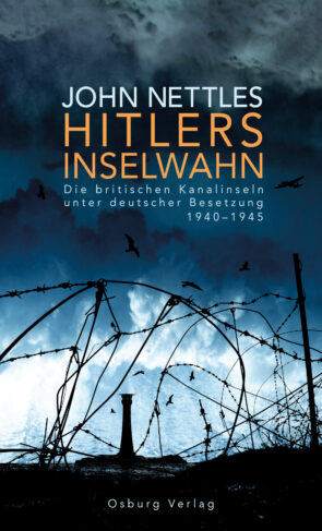 Hitlers Inselwahn Book Cover