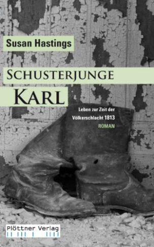 Schusterjunge Karl Book Cover