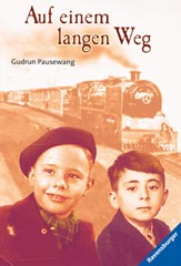 Auf einem langen Weg Book Cover