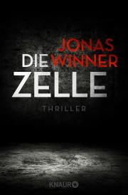Die Zelle Book Cover