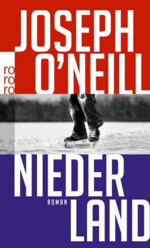 Niederland Book Cover