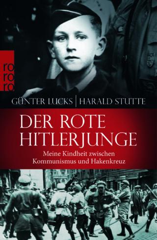 Der rote Hitlerjunge Book Cover