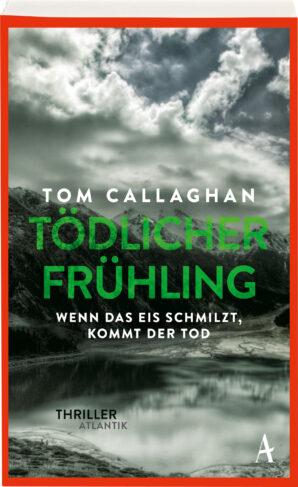 Tödlicher Frühling Book Cover