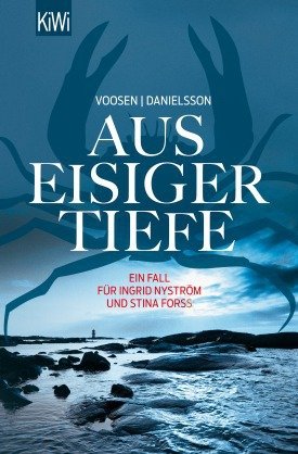 Aus eisiger Tiefe Book Cover