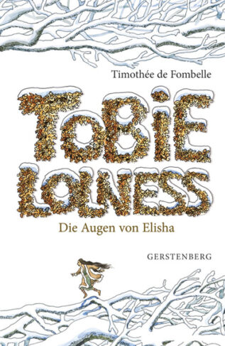 Tobie Lolness II - Die Augen von Elisha Book Cover