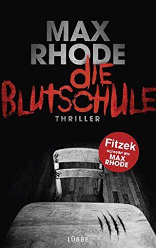 Die Blutschule Book Cover