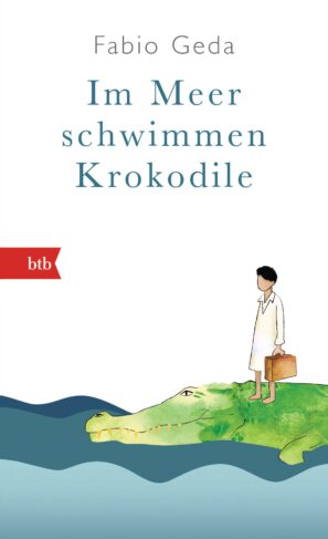 Im Meer schwimmen Krokodile Book Cover