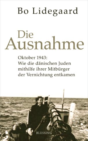 Die Ausnahme Book Cover