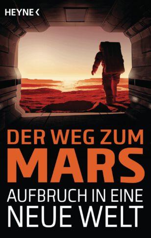 Der Weg zum Mars Book Cover