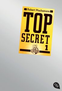 Top Secret - Der Agent von Robert Muchamore