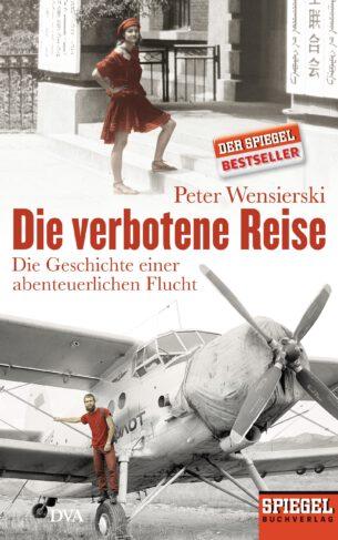 Die verbotene Reise Book Cover