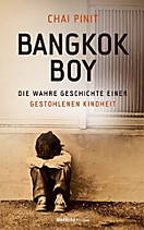 Bangkok Boy Book Cover