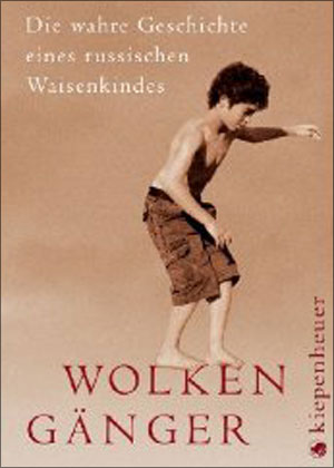 Wolkengänger Book Cover