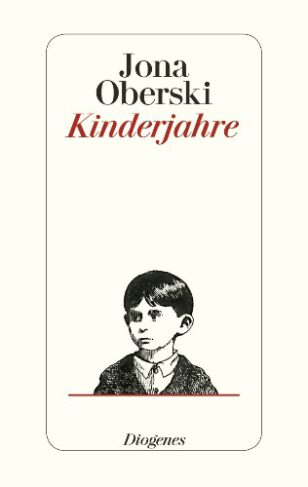 Kinderjahre Book Cover