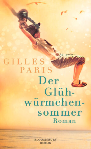 Der Glühwürmchensommer Book Cover