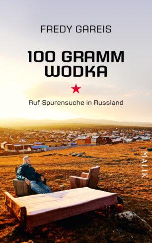 100 Gramm Wodka Book Cover
