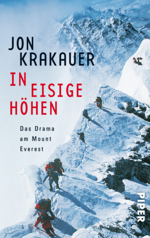 In eisigen Höhen Book Cover