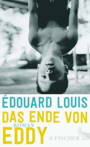 Das Ende von Eddy Book Cover