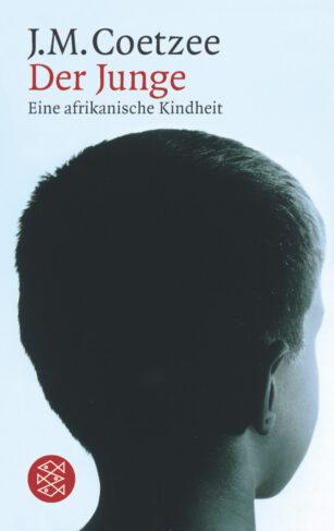 Der Junge Book Cover