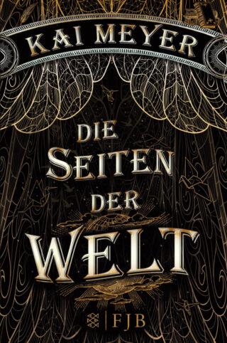 Die Seiten der Welt Book Cover
