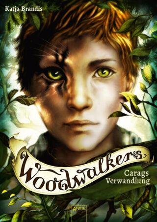 Carags Verwandlung Book Cover