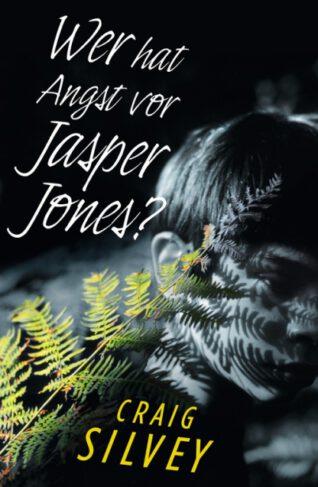 Wer hat Angst vor Jasper Jones? Book Cover