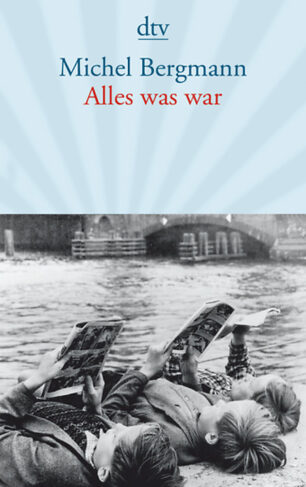 Alles was war Book Cover