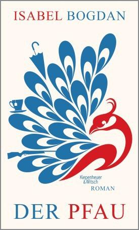 Der Pfau Book Cover
