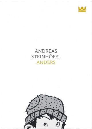 Anders Book Cover
