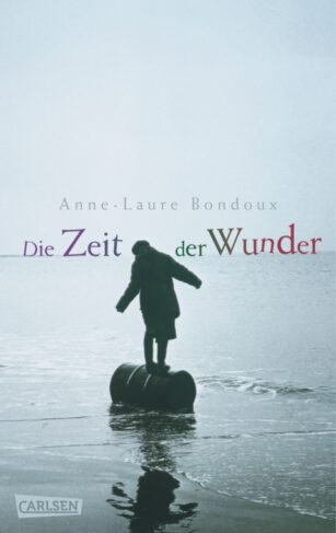Die Zeit der Wunder Book Cover
