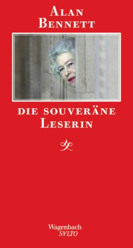 Die souveräne Leserin Book Cover