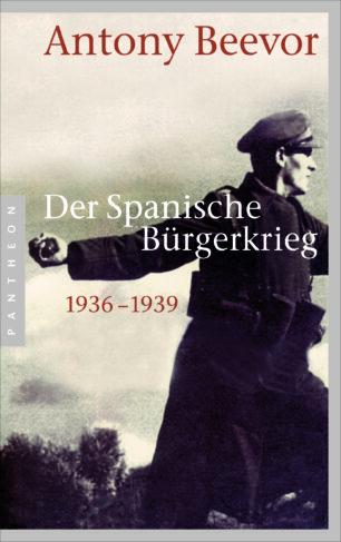 Der Spanische Bürgerkrieg 1936-1939 Book Cover