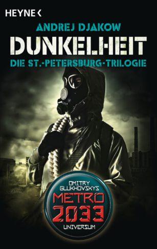 Dunkelheit - Die St.-Petersburg-Trilogie Book Cover