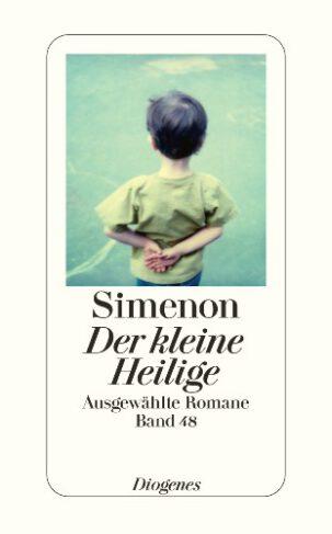 Der kleine Heilige Book Cover