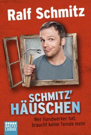 Schmitz' Häuschen Book Cover