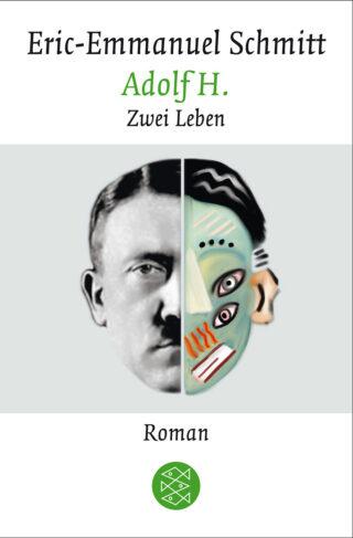 Adolf H. - Zwei Leben Book Cover