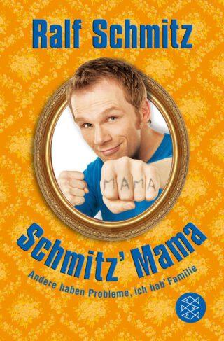 Schmitz' Mama Book Cover