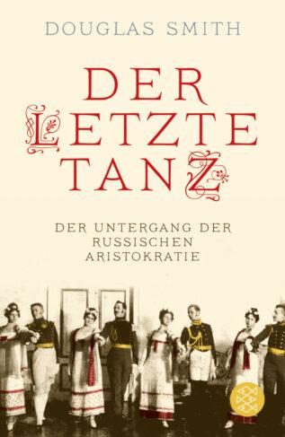 Der letzte Tanz Book Cover