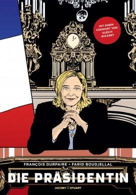 Die Präsidentin Book Cover