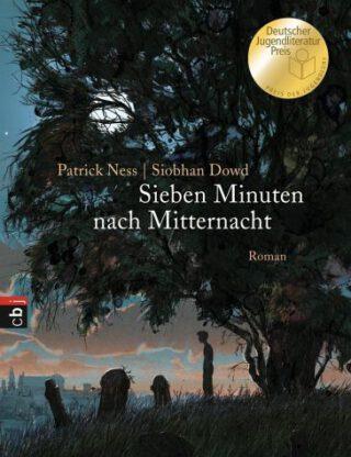 Sieben Minuten nach Mitternacht Book Cover
