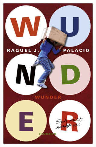 Wunder Book Cover