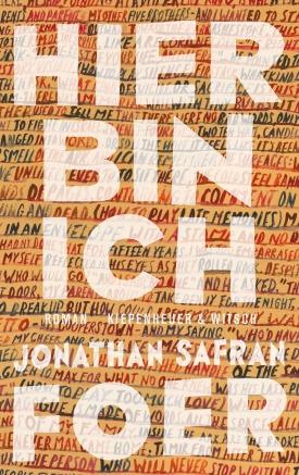 Hier bin ich Book Cover