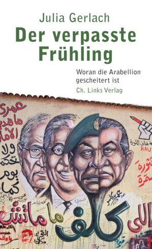 Der verpasste Frühling Book Cover