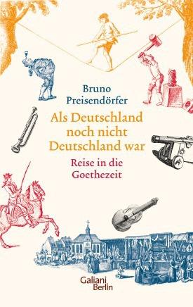 Als Deutschland noch nicht Deutschland war Book Cover