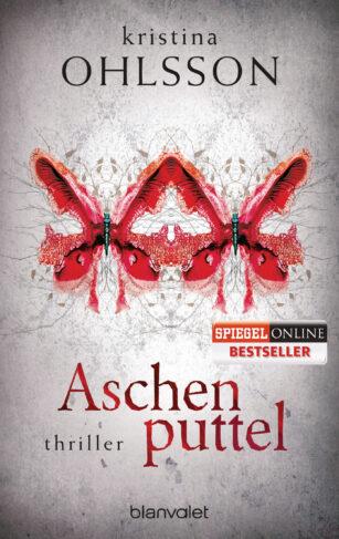 Aschenputtel Book Cover