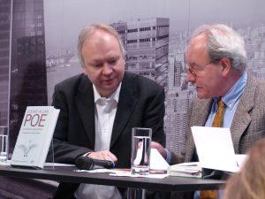 """Andreas Nohl über seine Übersetzung von E. A. poes """"Unheimliche Geschichten""""."""