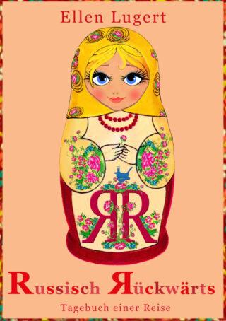 Russisch rückwärts Book Cover