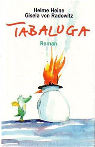 Tabaluga Book Cover
