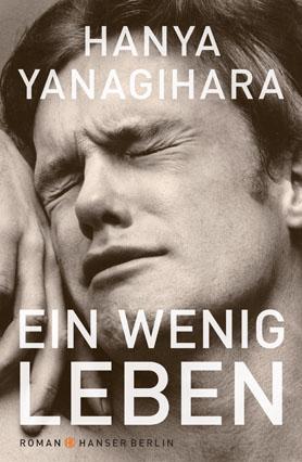 Ein wenig Leben Book Cover