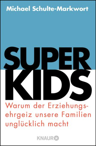 Super-Kids Book Cover